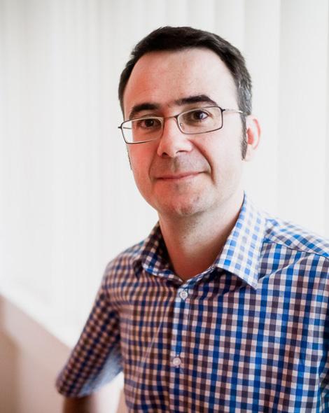 Dr. Bernd Werluschnig